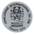 Challenge International du vin 2018