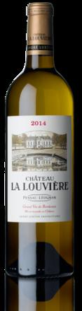 2014 ch teau la louvi re blanc nos vins nos vins accueil les vignobles andr lurton. Black Bedroom Furniture Sets. Home Design Ideas