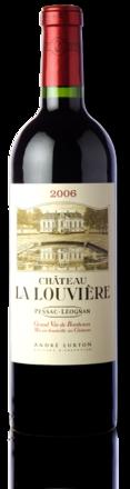 2006 ch teau la louvi re rouge nos vins nos vins accueil les vignobles andr lurton. Black Bedroom Furniture Sets. Home Design Ideas