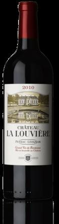 2010 ch teau la louvi re rouge nos vins nos vins accueil les vignobles andr lurton. Black Bedroom Furniture Sets. Home Design Ideas